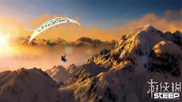 《极限巅峰》游戏截图