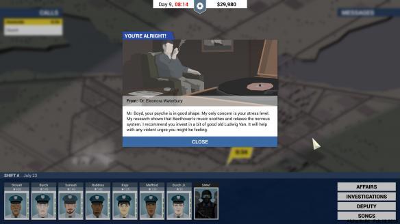 《这是警察》精美视频截图