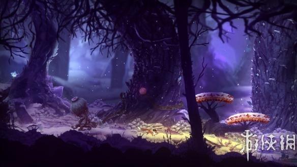 《秋后的季节》游戏截图