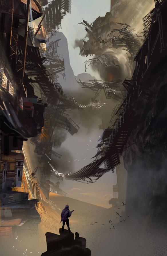 《火源计划》游戏截图-2