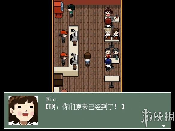 《Kio的人间冒险》游戏截图