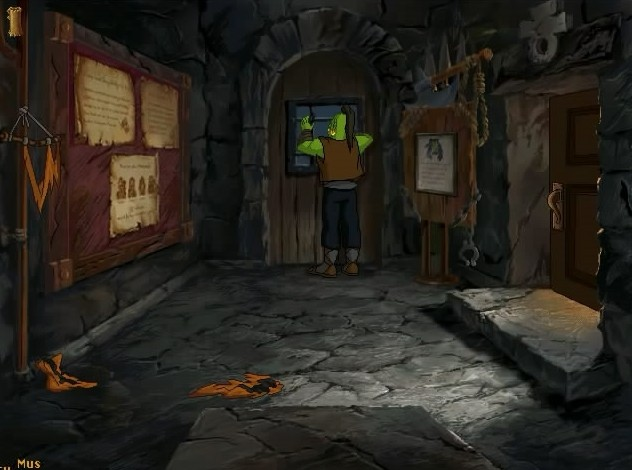 魔兽争霸:氏族之王游戏图片欣赏