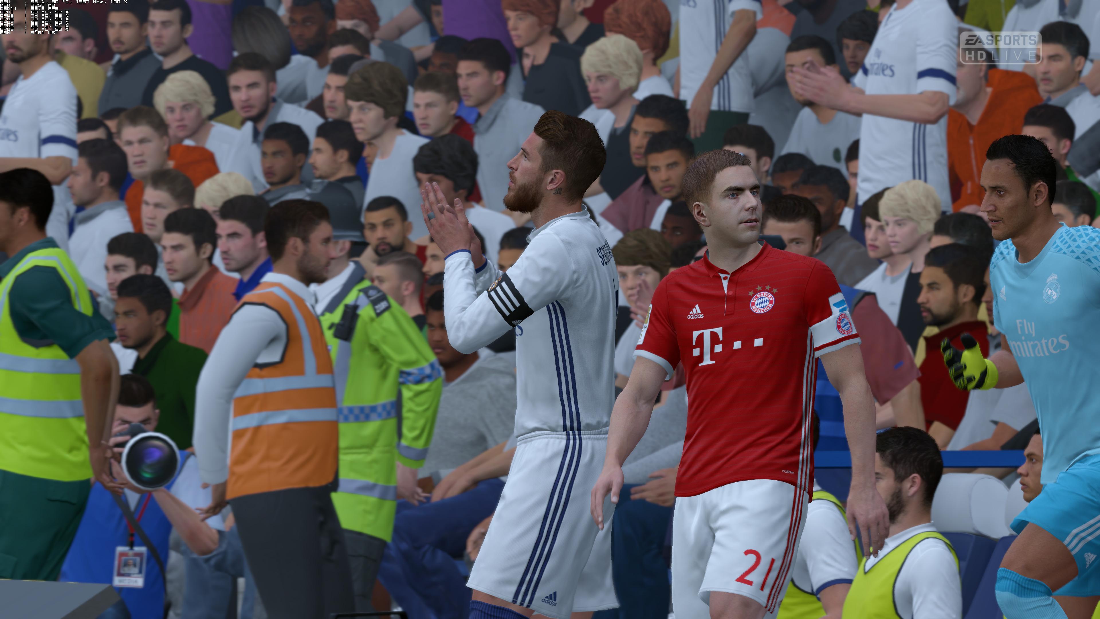 国际足球18/FIFA18