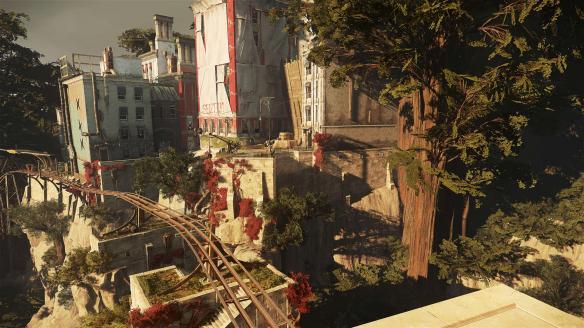 《羞辱2》游戏视频截图