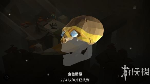 《劳拉GO》官方中文游戏截图