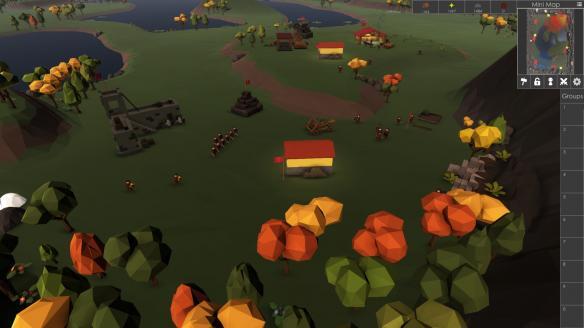 《破坏标志》游戏截图