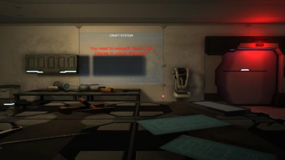 《永恒漂流》游戏截图