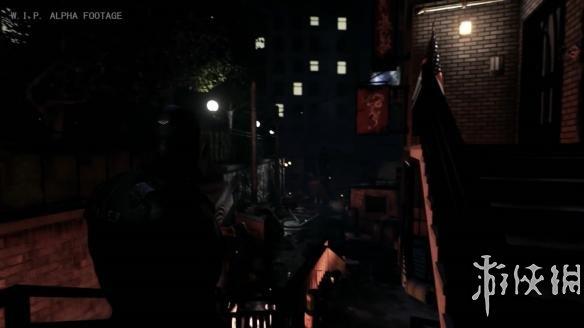 《白日噩梦:1998》游戏截图