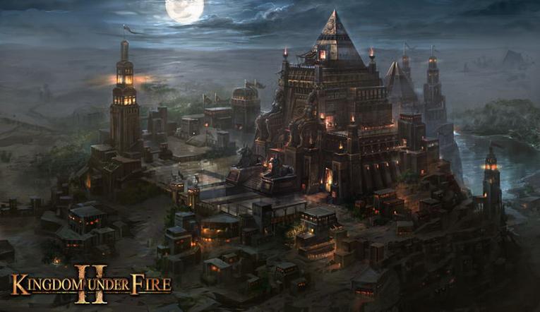 炽焰帝国2游戏图片欣赏