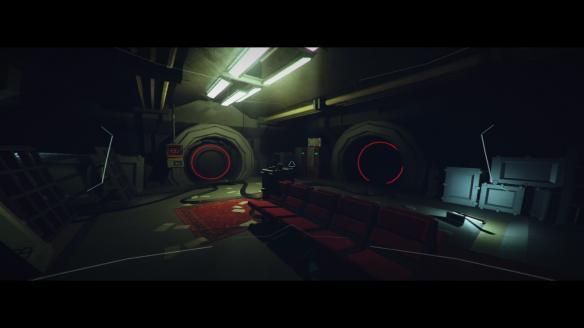 《伊卡洛斯.1》游戏截图