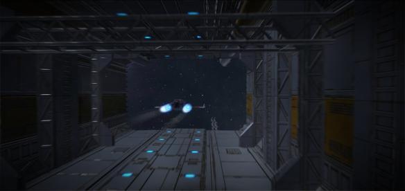 《太空之旅》游戏截图