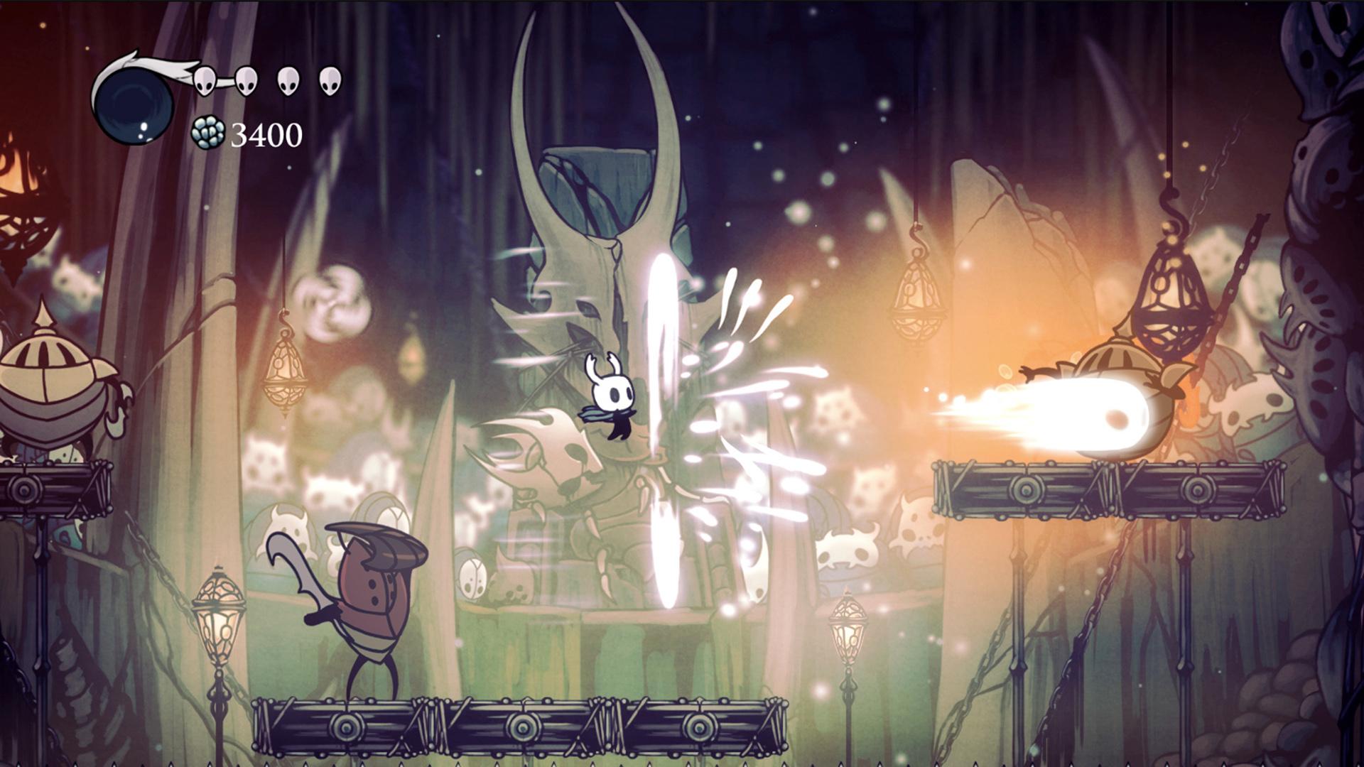 新好玩单机游戏 空洞骑士 中文破解版 PC单机版免费玩 单机游戏单机版百度网盘下载