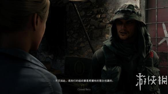 《幽灵行动:荒野》中文澳门老永利和新永利截图