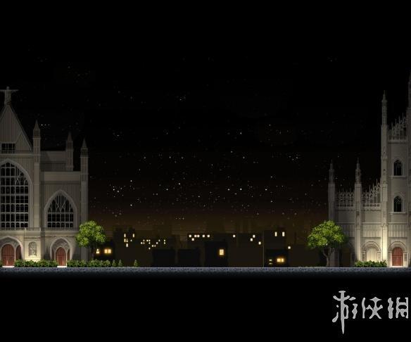 《上帝之城:监狱帝国》游戏截图