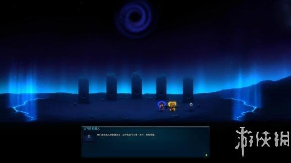 《像素星际海盗》中文游戏截图