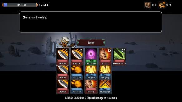 《怪物杀手》游戏截图