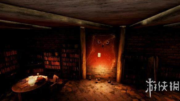 《夭折》游戏截图