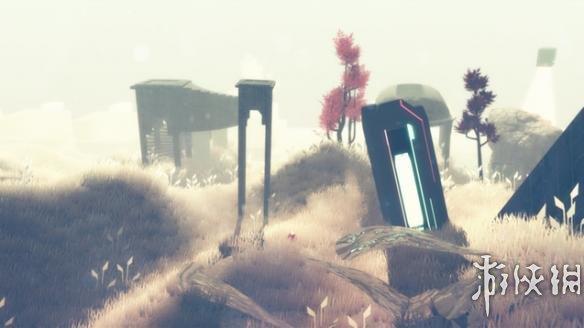 《鰥夫的天空》游戲截圖