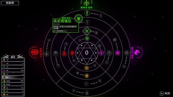 《战神阿修罗》中文截图