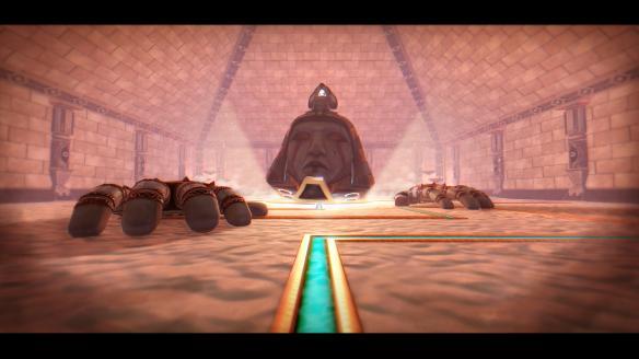 《凡人不朽》游戏截图