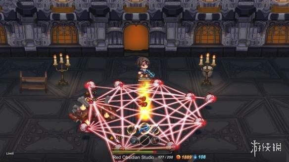 《红石遗迹》游戏截图