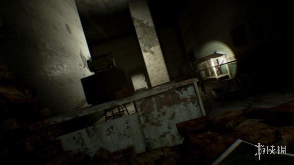 《不可思议的恐怖》游戏截图