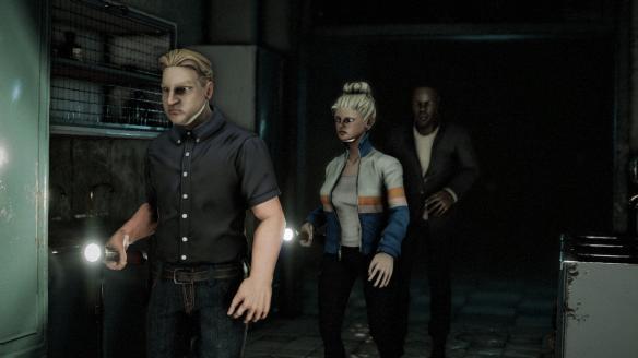 《鬼讯号2》游戏截图