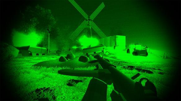 《掠夺之地》游戏截图