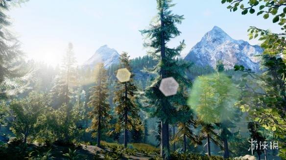 《狩猎模拟》游戏截图