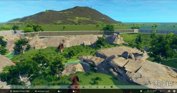 《史前王國》游戲截圖