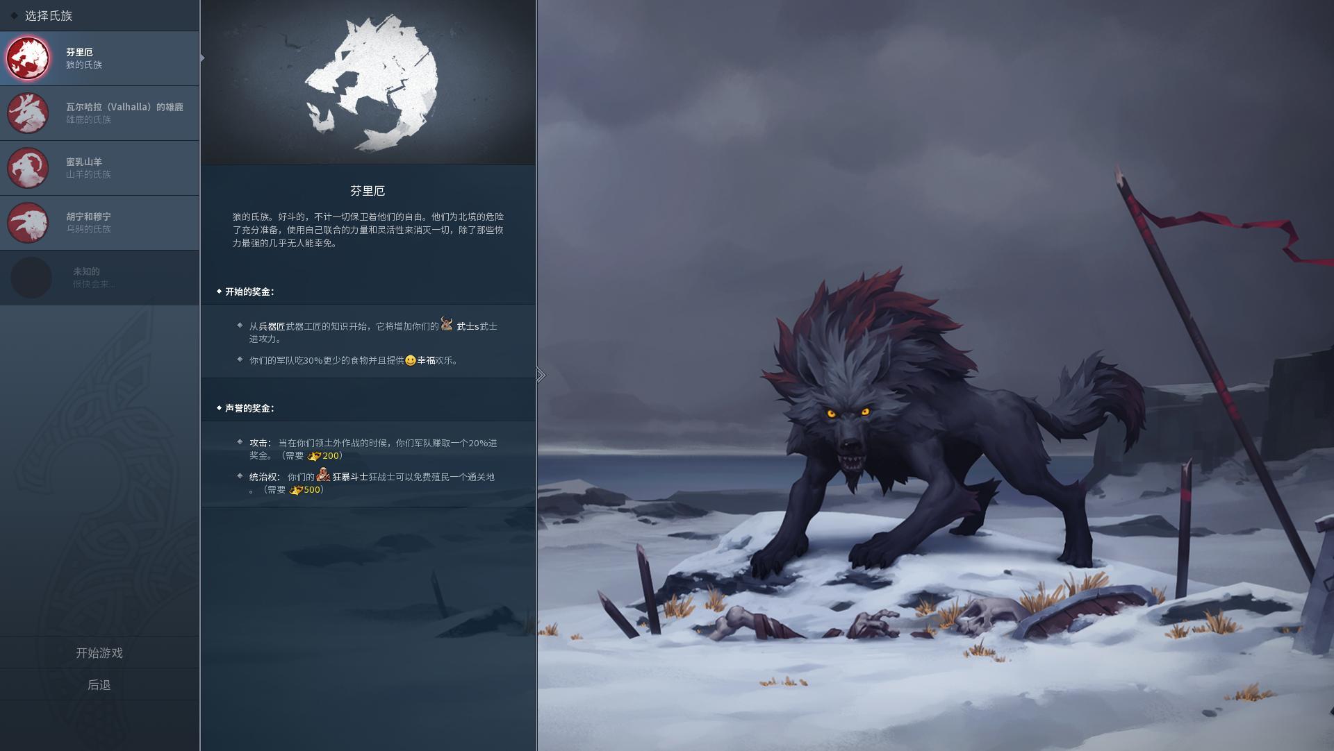 北境之地/北加尔/进化之地插图2