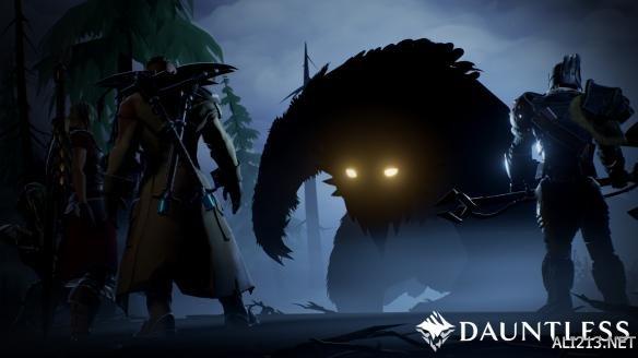 《无畏》游戏截图