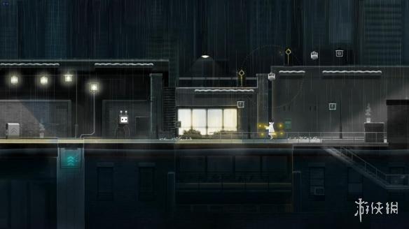 《雨纪》游戏截图