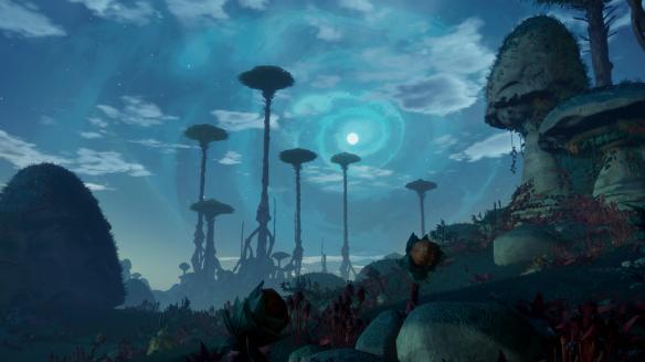 《星链:决战阿特拉斯》游戏截图
