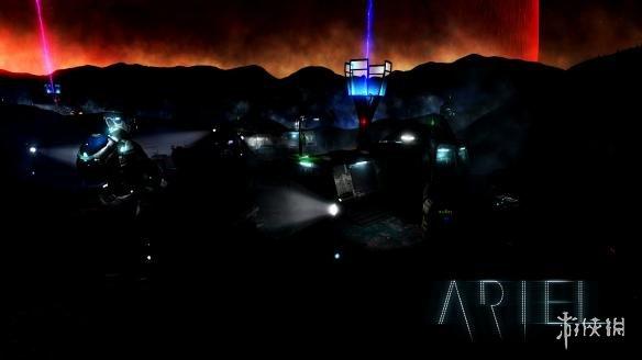 《Ariel》游戏截图