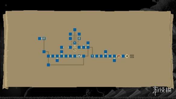 《泰迪编年史》游戏截图