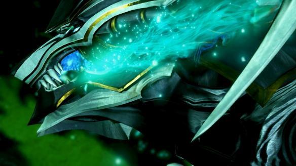 《最終幻想:紛爭NT》游戲截圖-2