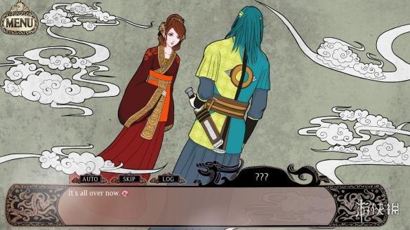 《灭魂:误佳期》游戏截图