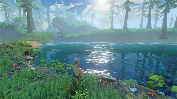 《生命之树》游戏截图
