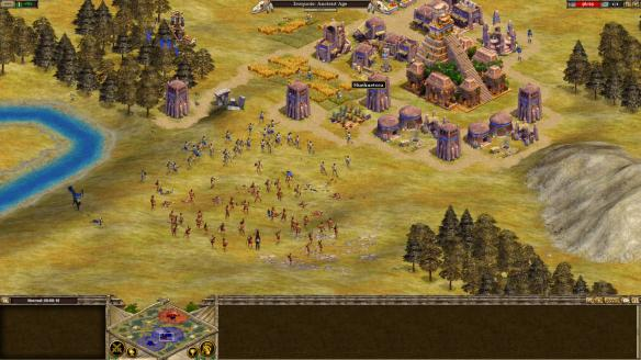 《国家的崛起》游戏截图