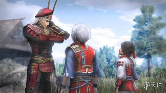 《战国无双:真田丸》游戏截图-1
