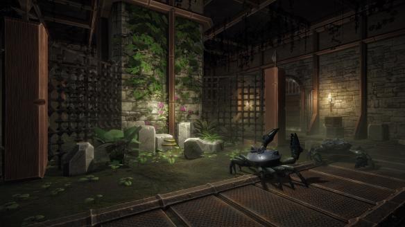 《劫掠之王》游戏截图