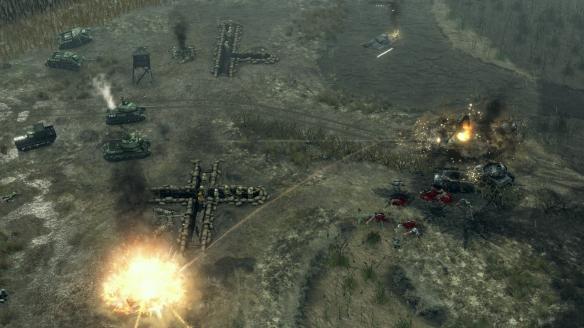 《突袭4》游戏截图-1