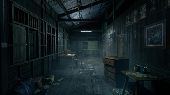 《甜蜜之家》游戏截图
