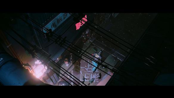 《密探》游戏截图-2