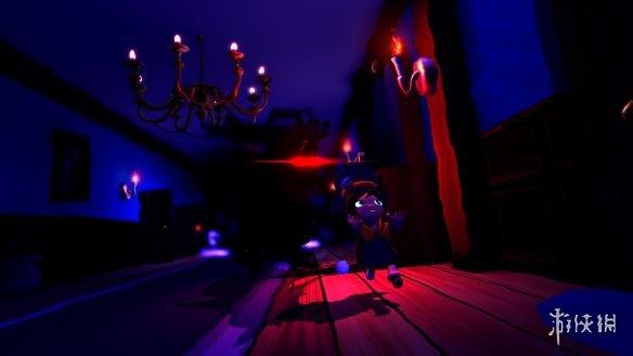 《时光之帽》游戏截图
