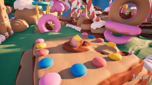 《粘土之书》游戏截图