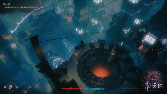 《七:远去的日子》游戏截图