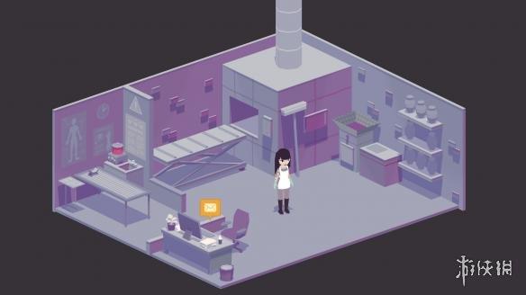 《殡葬师的故事》游戏截图