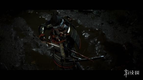 《對馬之魂》游戲截圖